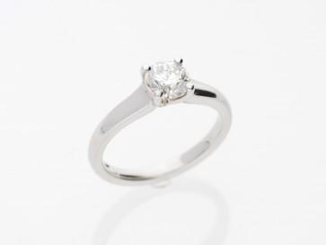 1.00ct Diamond Solitaire