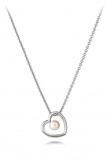 Kimberley Selwood Single Pearl Pendant