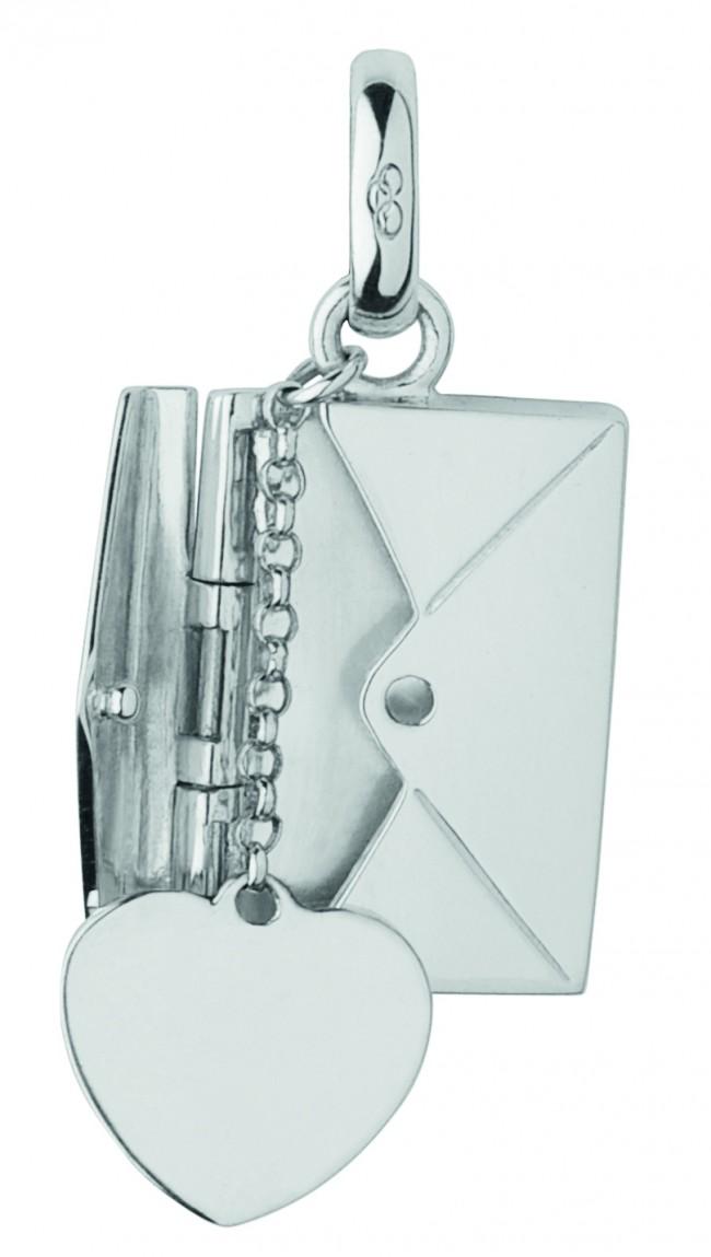 envelope charm