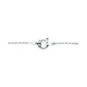 Mini Belcher Bracelet