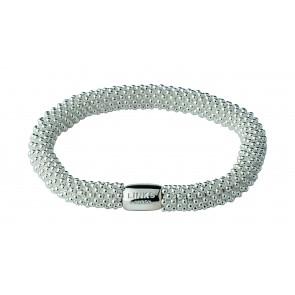 Effervescence Star Sterling Silver Bracelet Medium