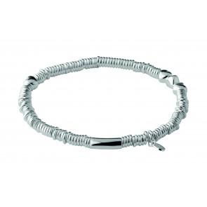 Sweetie Silver XS Heart Bracelet