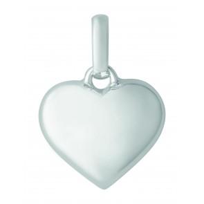 Birthday Heart Charm
