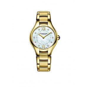 Noemia - Yellow Gold PVD Plated