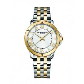 Tango - Bi Coloured Watch
