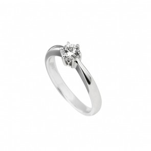 .5 Carat Solitaire Ring