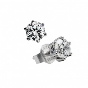 .5 Carat Stud Earrings