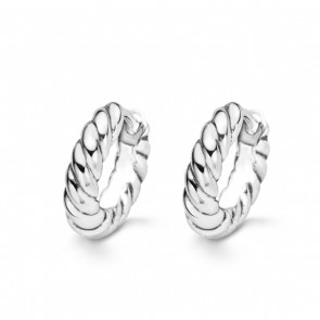Ti Sento Milano - Silver Earrings