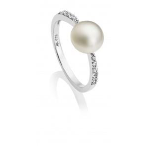 Amberley Ring - Size N