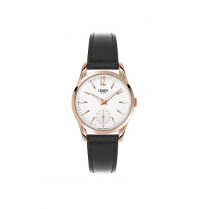 Ladies' Leather Strap Watch
