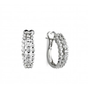 1.60ct Diamond Earring