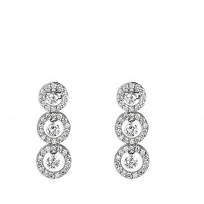 1.10ct Diamond Earring