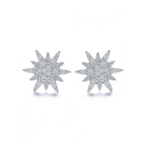 Snowflake Collection Earrings
