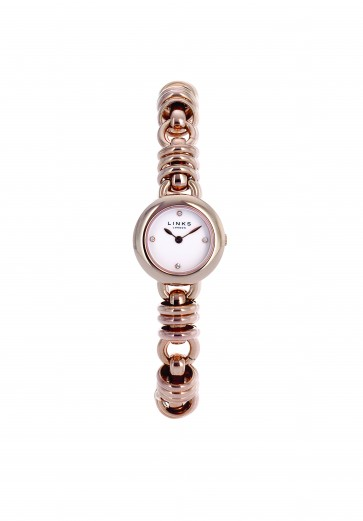Ladies' Sweetie Watch - Rose Gold Colour