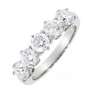 Diamond Ring 2.01cts