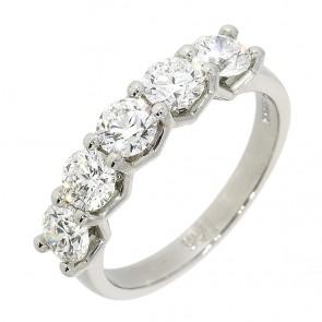 Diamond Ring 2.10cts