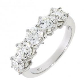 Diamond Ring 2.50cts
