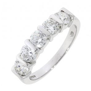 Diamond Ring 1.51cts