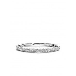 Ti Sento 3 Row Bangle