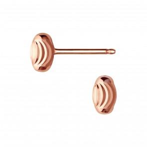 Bead Stud Earrings