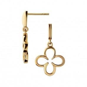 Ascot Clover Earrings