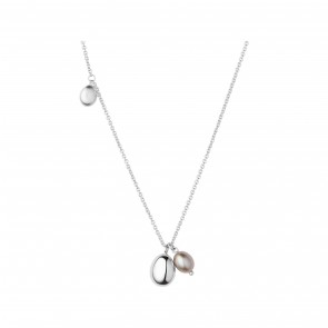 Hope Pearl Necklace