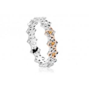 Eternal Daffodil Ring