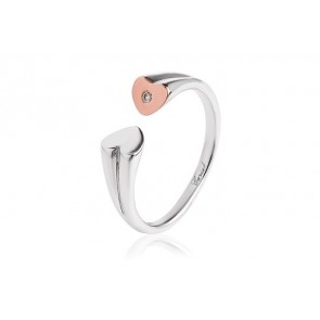 Cariad Diamond Ring