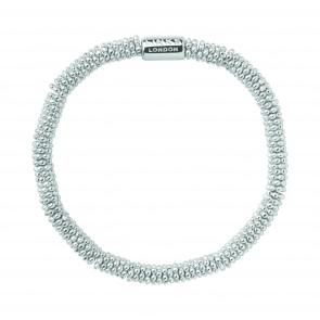 Effervescence Silver XS Bracelet