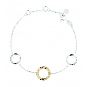 20/20 Bi-Colour Bracelet