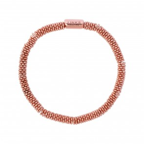 18ct Rose Gold Bracelet
