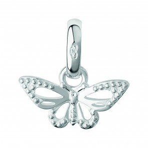 Flutterby Charm