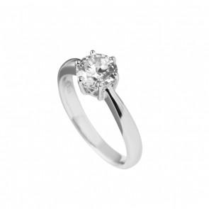 1.5 Carat Solitaire Ring
