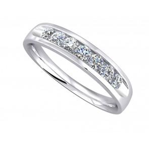 Diamond Eternity .33ct