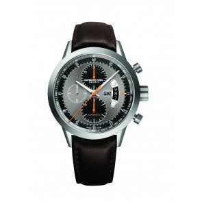 Freelancer - Chronograph Automatic