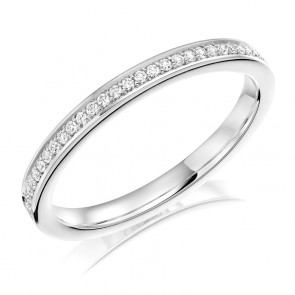 Diamond Set Ring