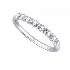 Diamond Eternity .15ct