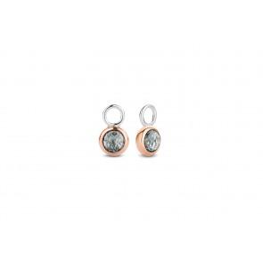 Crystal Ear Charms