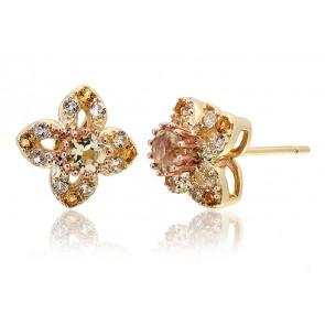 Celandine Earrings