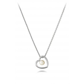 Kimberley Selwood Single Pearl Pendant