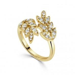 Barleycorn Ring