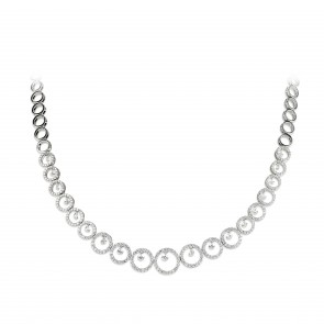 4.5ct Diamond Necklace