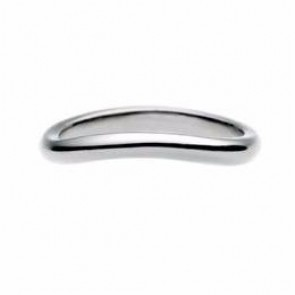 Entwined Wedding Ring