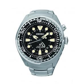 Prospex - Steel Seiko Watch